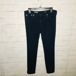AG Jeans Lux Ankle Legging 30 R